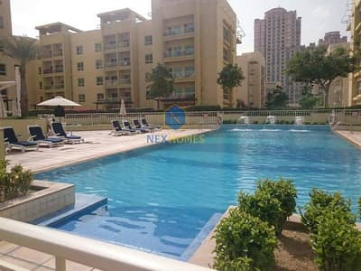 FURNISHED WELL MAINTAINED HOTEL APARTMENT  STUDIO
