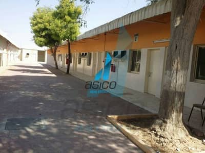 Multiple Rooms for Staff Accomodation- Sonapur- Muhaisnah