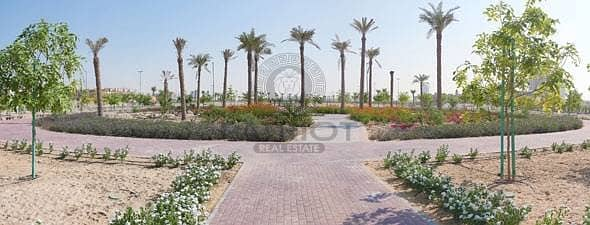 2 Bedroom + Maids apartment for sale in JVC.