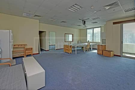 The Prism - very well designed modern office space