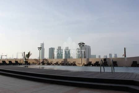 1 Bedroom Flat for Rent in Al Reem Island, Abu Dhabi - Bright and Spacious 1BR Apt in Marina Bay