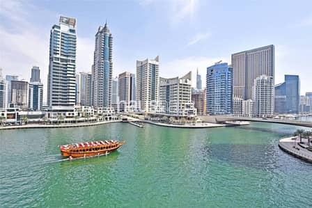 3 Bedroom Villa for Rent in Dubai Marina, Dubai - Stunning Villa with Roof Terrace