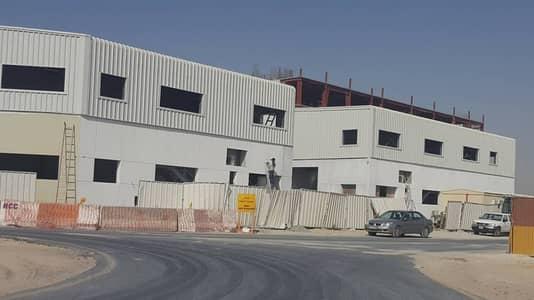 Shop for Sale in Jebel Ali, Dubai - Warehouse in Jebel Ali Free Hold for GCC