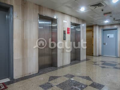 790 Sq. Ft. Office for Rent in Al Rifaa Plaza