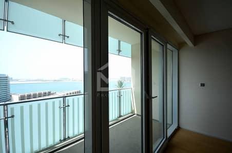 4 Bedroom Flat for Sale in Al Raha Beach, Abu Dhabi - Sea View 4BR+Balcony with Rental Back