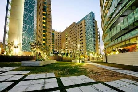 شقة 2 غرفة نوم للبيع في شاطئ الراحة، أبوظبي - Hot Offer - Sea View 2BR Apartment in Al Nada