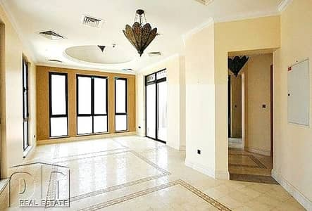 4 Bedroom Apartment for Rent in Old Town, Dubai - Stunning Penthouse