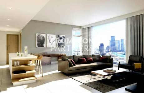 No Fees - Ready 2020 Three Bed Apartment