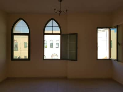 Vacant Studio Apartment for rent in Morocco Cluster