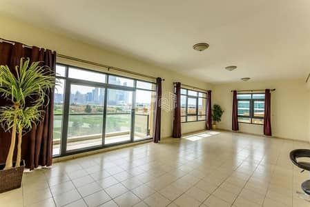 3 BR with Golf & Pool View|Actual photos