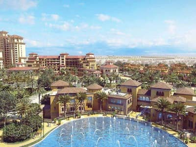 4 Bedroom Apartment for Sale in Jumeirah Golf Estate, Dubai - | Partial Golf Course View | High Floor |