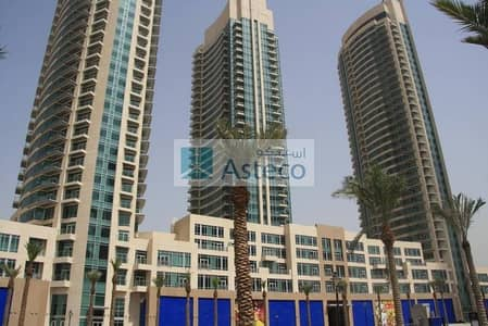 1BHK Apt w/ best facilities -Burj Views C