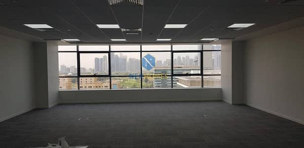 Brand New Fitted Office for rent at ONYX TOWERS