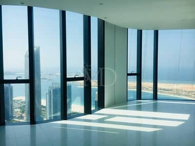 Overlooking Abu Dhabi like nowhere else!