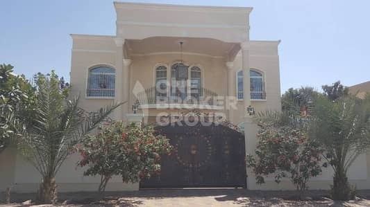 6 Bedroom Villa for Rent in Al Warqaa, Dubai - Fully Furnished 5 Bed Independent Villa