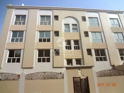 4 Bedroom Apartment available in Muroor Road