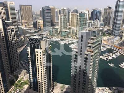 Amazing Marina View | Spacious two BR | Amwaj 4