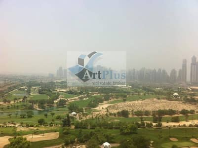 Largest 2bed Full Golf Course View