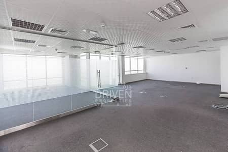 Office for Sale in Jumeirah Lake Towers (JLT), Dubai - EXCLUSIVE | NEWLY RENOVATED OFFICE SPACE