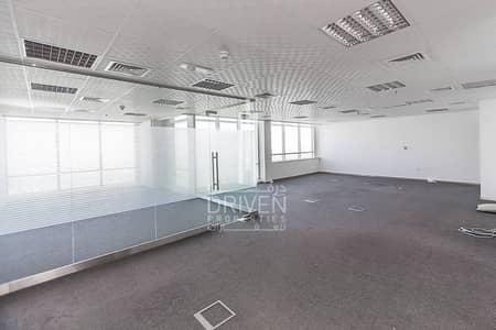 مکتب  للبيع في أبراج بحيرات الجميرا، دبي - EXCLUSIVE | NEWLY RENOVATED OFFICE SPACE