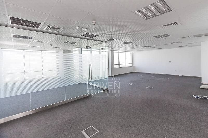 EXCLUSIVE | NEWLY RENOVATED OFFICE SPACE