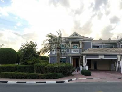 Upgraded Corner Villa 5BR Vacant