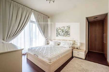 1 bed | Marina view | Vacant on transfer
