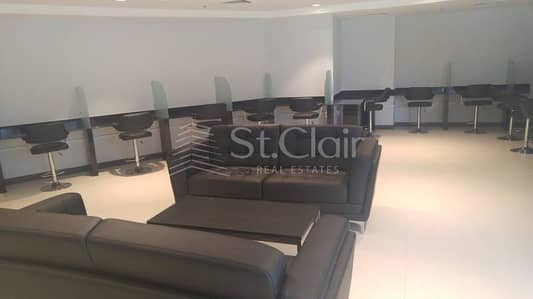 Studio for Sale in Silicon Oasis   New Building