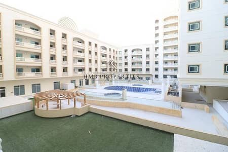 Pool View  1bhk Attractive Price