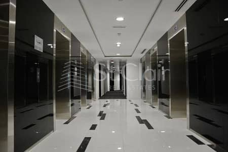 Very special Office for sale in Binary Tower