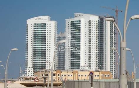 Beautiful 2BR Apartment in Amaya Tower 2