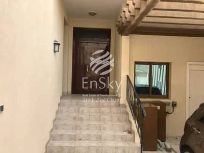 3 Bedroom Villa for Rent in Al Maqtaa, Abu Dhabi - Clean and Classy 3BR Villa+ M in Executive Community