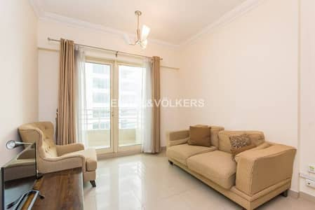 1 Bedroom Apartment for Sale in Dubai Marina, Dubai - Furnished   Marina view   Close to Metro