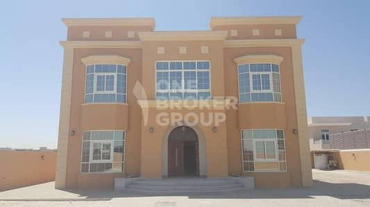 5 Bedroom Villa for Rent in Nad Al Sheba, Dubai - BRAND NEW