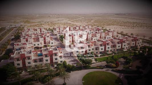 Furnished Studio in Al Ghadeer  Available  for Rent