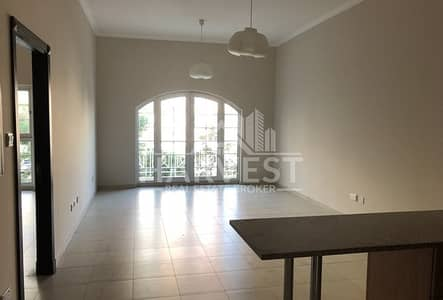 Spacious, 1 Bedroom with Store and Balcony in Ritaj