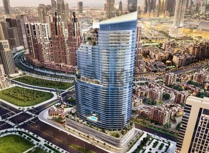 3 Bedroom Apartment for Sale in Downtown Dubai, Dubai - AMAZING 3 BEDROOM INVESTMENT IN DOWNTOWN.