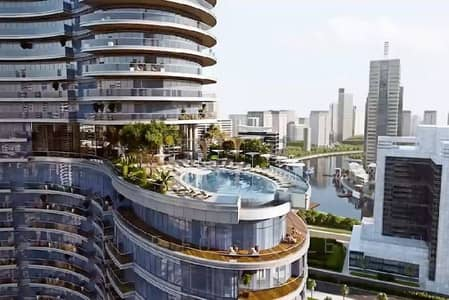 2 Bedroom Apartment for Sale in Downtown Dubai, Dubai - LUXURY APARTMENT DOWNTOWN DUBAI - 3 BEDROOM