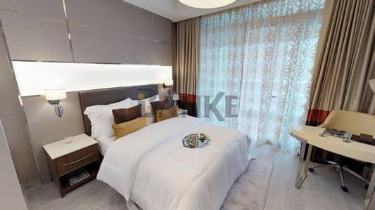 1 Bedroom Flat for Sale in Downtown Dubai, Dubai - BEST LUXURY INVESTMENT IN DOWNTOWN - 1 BEDROOM