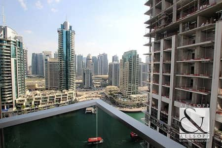 Exclusive | Marina Views | Store and Study<BR/><BR/>
