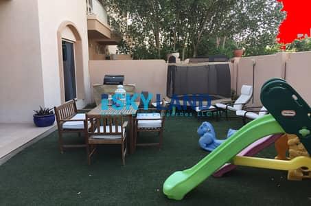 Hot Deal for 4BR villa in Mediterranean.