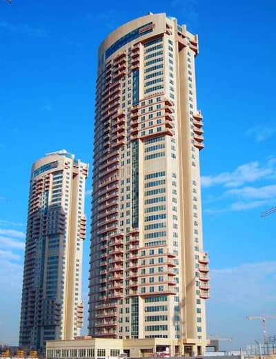 Two Bedroom Apartment For Rent in Icon Tower 2 - Jumeirah Lake Towers