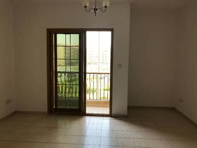 With Balcony Studio Apt  for sale in Spain Cluster