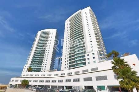 Sea View! 2 Bedrooms + 1 Apt. w/ Balcony