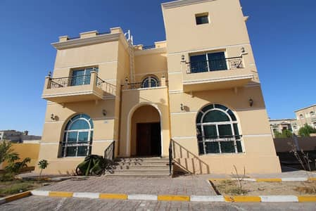 A Fully Furnished Studio Flat for Rent in Khalifa City A