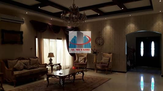 Villa for Rent in Al Sabkha, Sharjah - To Let Commercial Villa Single Storey Opposite People's Club