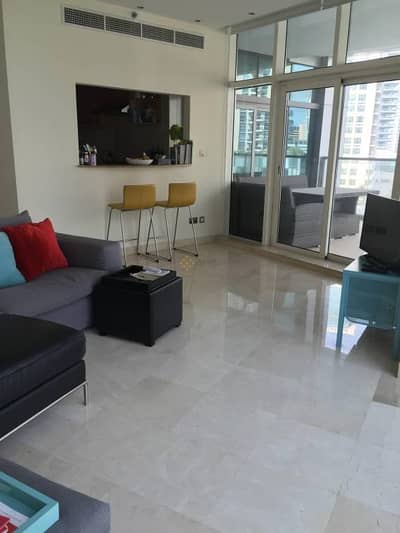 3BR+Maid in Dubai Marina l Full Marina View | Best Deal