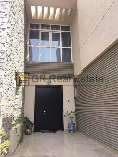 Spacious 5 BHK plus maid room Cadre Villa for sale AED 3.59M