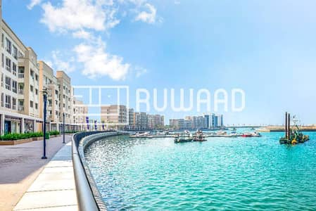 UNFURNISHED STUDIO FOR SALE IN MINA AL ARAB , RAS AL KHAIMAH