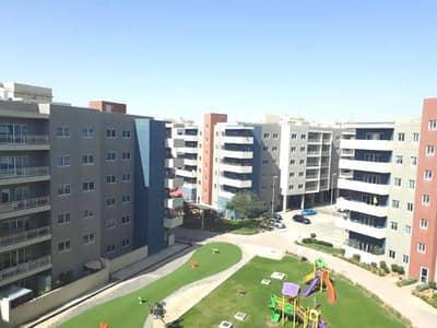 شقة في الریف داون تاون الريف 1 غرف 60000 درهم - 3239823